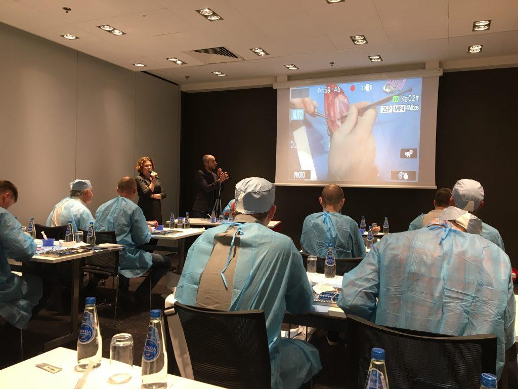 Sukces w implantologii. Zapobieganie i leczenie komplikacji