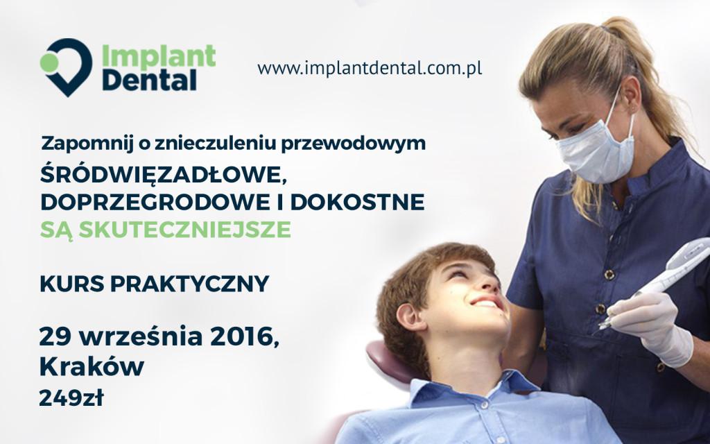 kurs_znieczulenia_komputerowe_stomatologia_kraków_2016_1